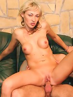 Gorgeous MILF ready for hard cock!