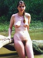 mature outdoor nudist