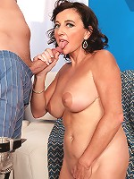TODAY AT THE COUNTRY CLUB, CIARA GETS A CREAM PIE!